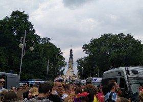 Abp Depo o Marszu Równości w Częstochowie: diabelskie i antyludzkie działanie
