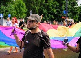 Dumne historie: Kuba Gawron