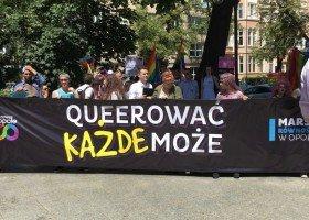 W sobotę II Marsz Równości w Opolu