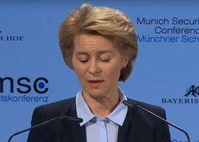 Sojuszniczka LGBTQ nową szefową Komisji Europejskiej