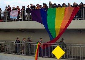 Dziennikarz pobity w homofobicznym ataku ma sam dostarczyć dowody