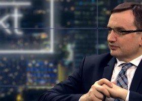 Sprawa łódzkiego drukarza wraca do sądu na polecenie Zbigniewa Ziobry