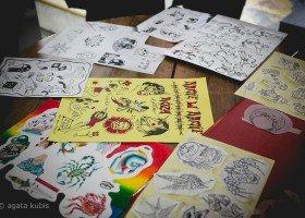 Trzecia edycja akcji Tatuaże Przeciw Homofobii rusza w sobotę