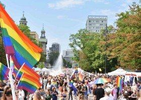 Kieleckim Marszem Równości znowu zajął się sąd