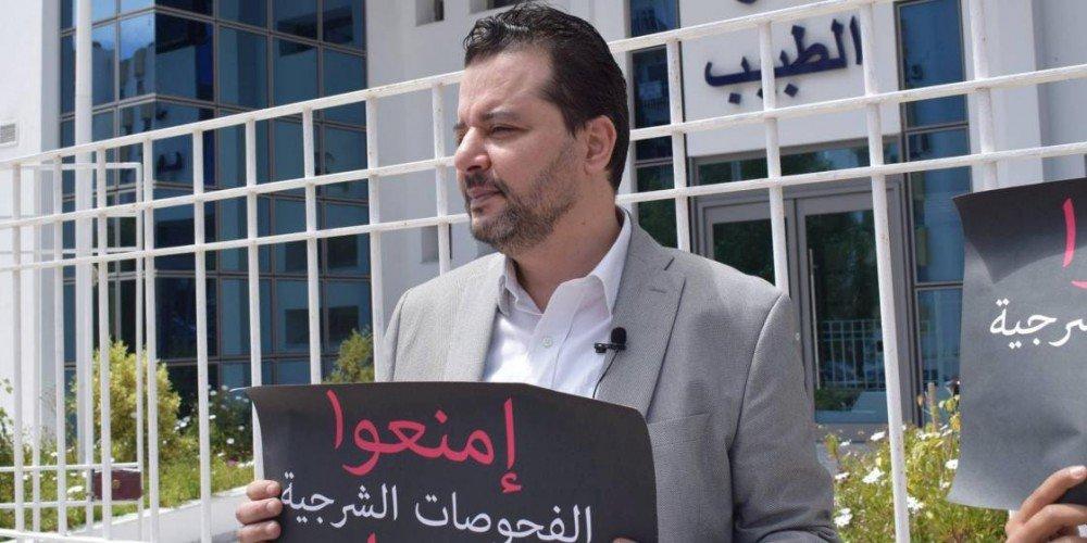 Czy Tunezja będzie mieć prezydenta geja?