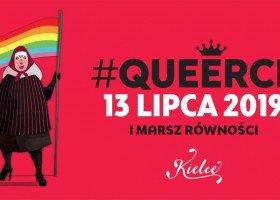 Już jutro pierwszy Marsz Równości w Kielcach