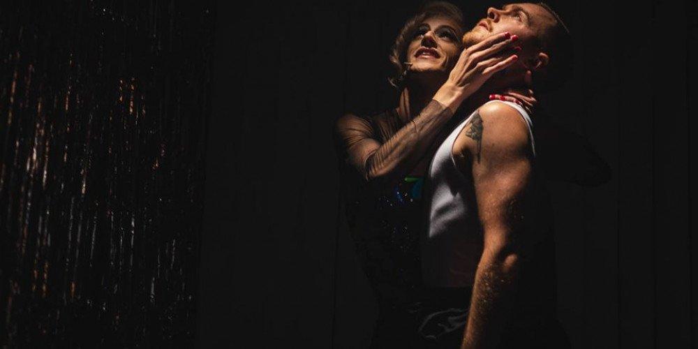 Teatr Barakah padł ofiarą aktu wandalizmu po rewii Drag Queen