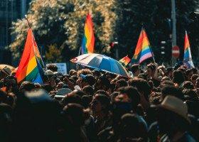 """W Białymstoku pojawiły się homofobiczne ulotki, mówiące o """"bakterii LGBT"""""""