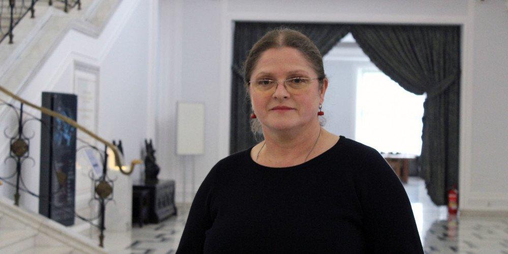 Żegnamy posłankę Pawłowicz po deklaracji o końcu jej kariery politycznej