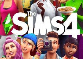 Jednopłciowa para po raz pierwszy na okładce gry z serii The Sims