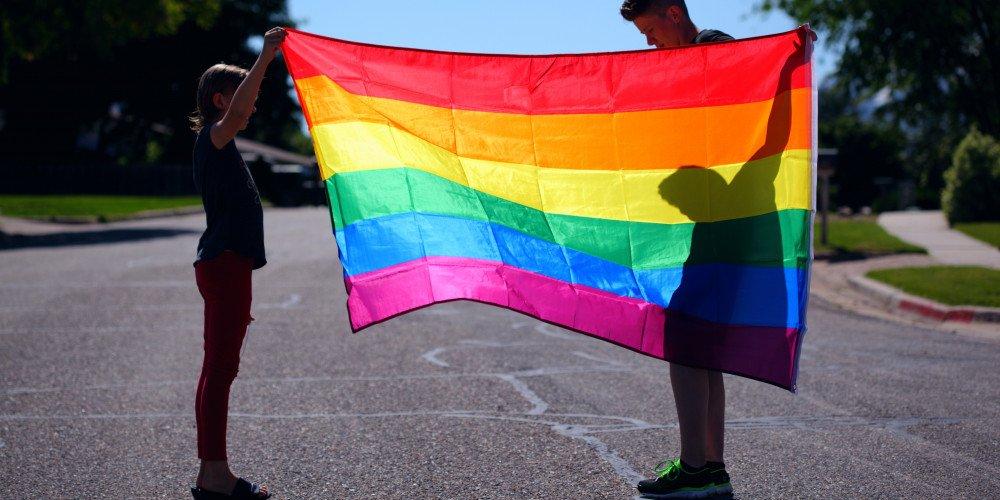 200 tys. rządowych pieniędzy dla organizacji walczącej z LGBT