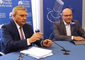 Prezydent Białegostoku krytykuje arcybiskupa i zarzuca politykom PiS przestępstwo