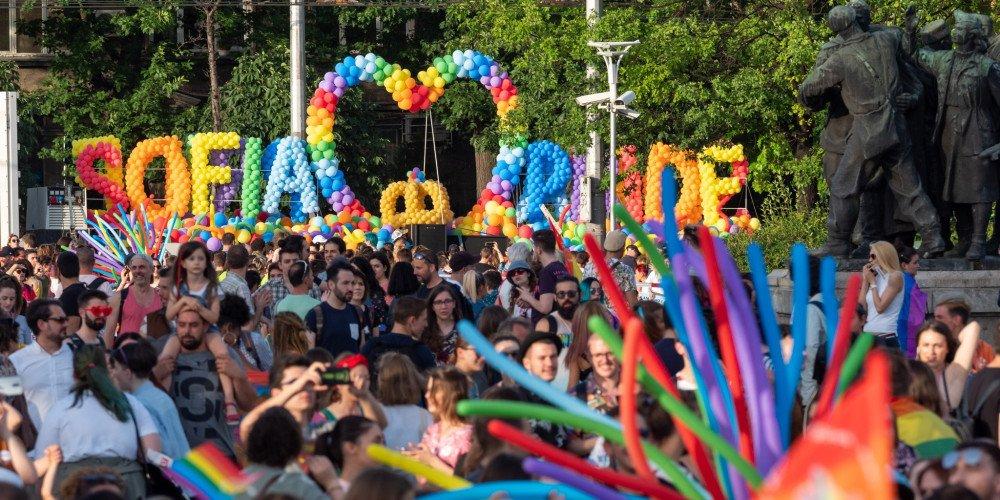 Sąd w Bułgarii uznał małżeństwo obywatelki UE z Australijką