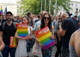W całej Polsce odbyły się pikiety solidarnościowe z Białymstokiem
