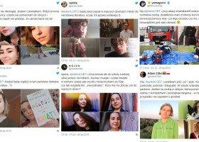 Osoby LGBT z Polski pokazują na Twitterze, jak wygląda ich codzienne życie
