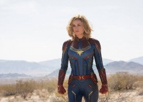 Marvel poszukuje transpłciowej aktorki do roli superbohaterki