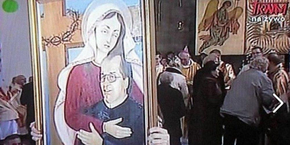 Telewizja Rydzyka obraziła uczucia religijne? Jest zawiadomienie do prokuratury