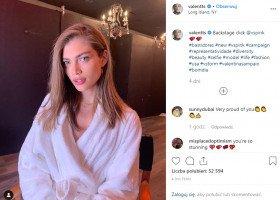 Victoria's Secret po raz pierwszy zatrudniła transpłciową modelkę