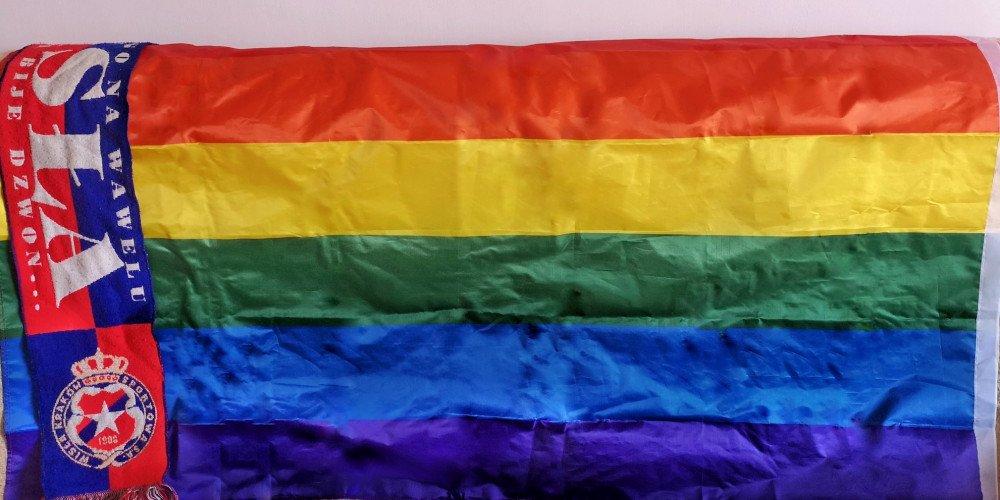 Wisła Kraków dla LGBT! Rozmawialiśmy z pomysłodawcami