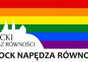 Już jutro odbędzie się pierwszy Marsz Równości w Płocku!