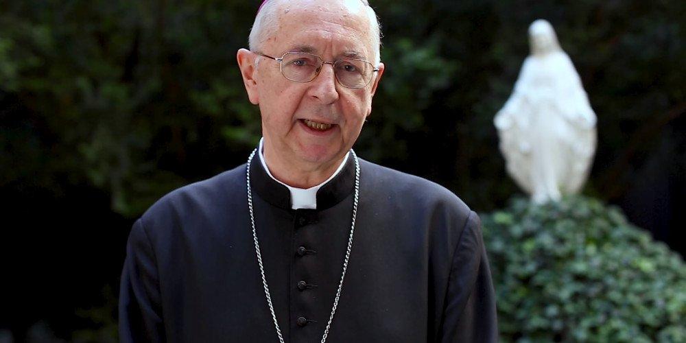 Przewodniczący episkopatu odpowiada na wezwania o usunięcie Jędraszewskiego