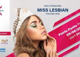 Już dziś finał konkursu Miss Lesbian Poland, jutro - Mister Gay Poland