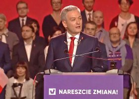 Europarlamentarzyści zapowiadają swój udział w Płockim Marszu Równości