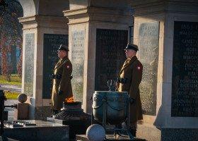 Powstańcy Warszawscy oburzeni słowami Jędraszewskiego wydają oficjalne oświadczenie