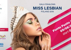 Wybrano Miss Lesbian i Mr Gay Poland 2019