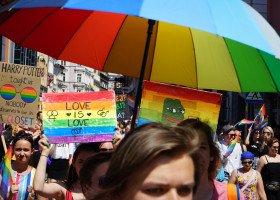 Prezydent Gorzowa nie wydał zgody na Marsz Równości