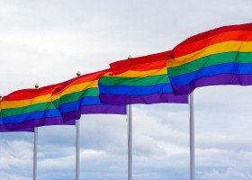 W Słupsku odbędzie performans na rzecz widoczności osób LGBTQ