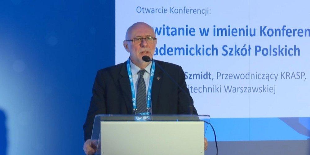 Rektorzy i rektorki polskich szkół chcą zwalczać podziały i agresję na uniwersytetach