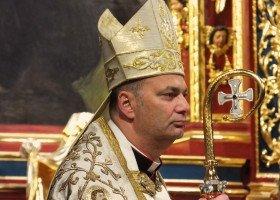 Biskup Kaszak do osób LGBT na Jasnej Górze: nie ściągajcie na nas gniewu bożego
