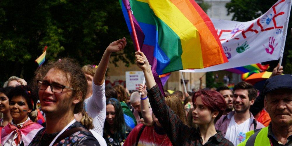 Pół tysiąca osób na I Marszu Równości w Gorzowie