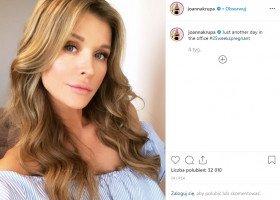 Joanna Krupa: bardzo mnie bolą hejty wymierzone czy to w kobiety, czy gejów