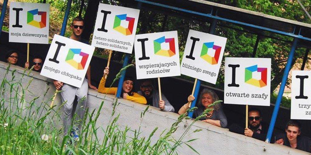 Plebiscyt Korony Równości - zagłosuj na zasłużonych!