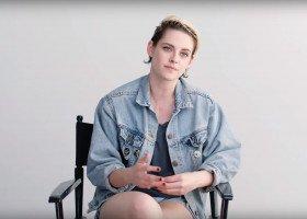 Kristen Stewart: mówiono mi, żebym się nie ujawniała, to może dostanę rolę w Marvelu