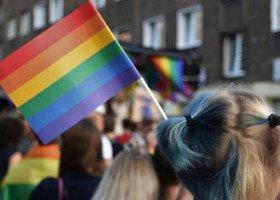 """""""Mniej złości, więcej miłości"""" - jutro III Marsz Równości w Katowicach"""