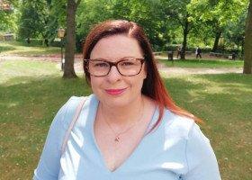 Zwolniona z pracy za organizację Marszu Równości w Gorzowie teraz startuje w wyborach