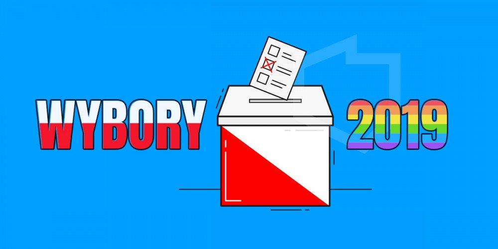 Wybory do Parlamentu: kandydujesz? Zgłoś się!