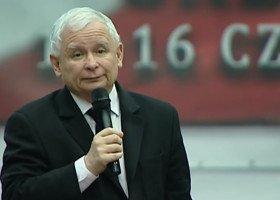 Kaczyński: dzieci mają być przedmiotami potrzebnymi komuś do zabawy