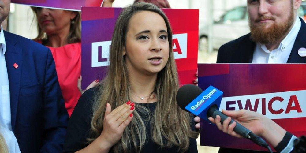 Marcelina Zawisza: 2/3 młodych ludzi, którzy określają siebie jako LGBT, doświadcza myśli samobójczych