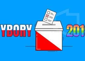 Do wyborów niecały miesiąc. Na kogo zagłosujesz?