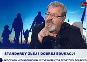 Rektor UMK przywrócił prof. Nalaskowskiego do pracy na uczelni