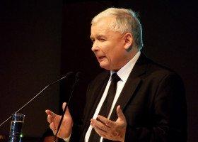 Kaczyński: rodzina nie może się składać z dwóch tatusiów, ani dwóch mamuś