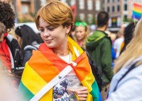 RPO przyjął rekordową ilość skarg od osób LGBT+