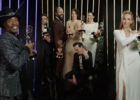 "Nagrody Emmy rozdane, ""Fleabag"" króluje"
