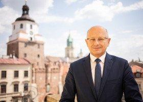 Prezydent Lublina zakazuje Marszu Równości