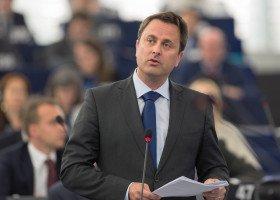 Ujawniony premier Luksemburga: homofobia to wybór, homoseksualność nie