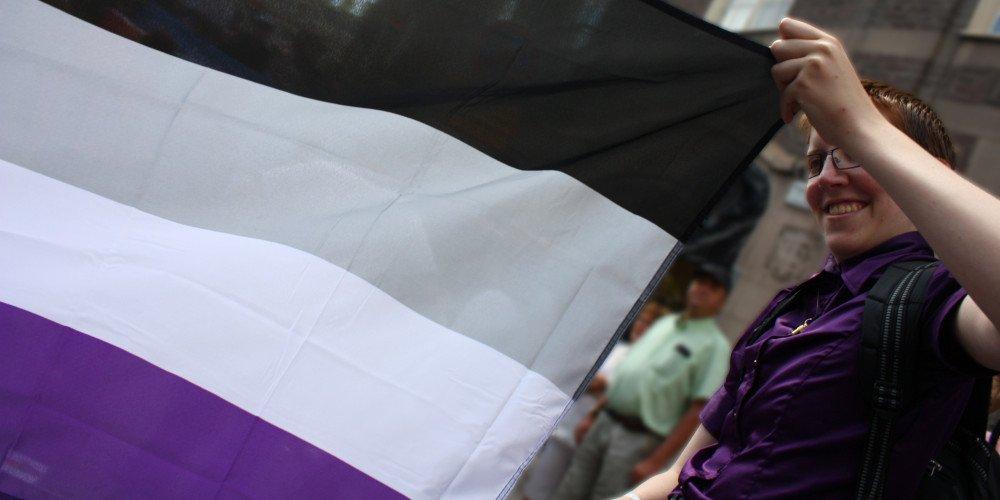 Asfera - pierwsze w Polsce stowarzyszenie na rzecz osób ze spektrum aseksualności